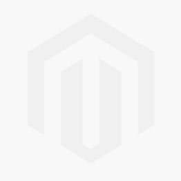 Memoire 18k White Gold Petite Prong Wedding Band
